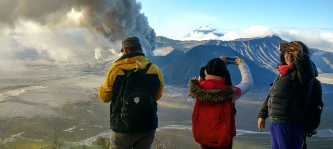 Bromo Midnight Tour [BIG DEALS]