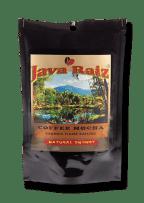 Coffee Java Raiz - Coffee Mocha Infused Raisins