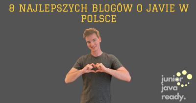 8 najlepszych blogów o Javie w Polsce