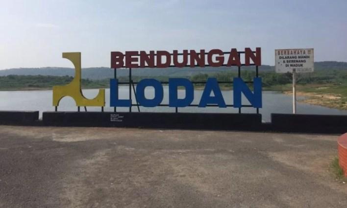 Waduk Lodan