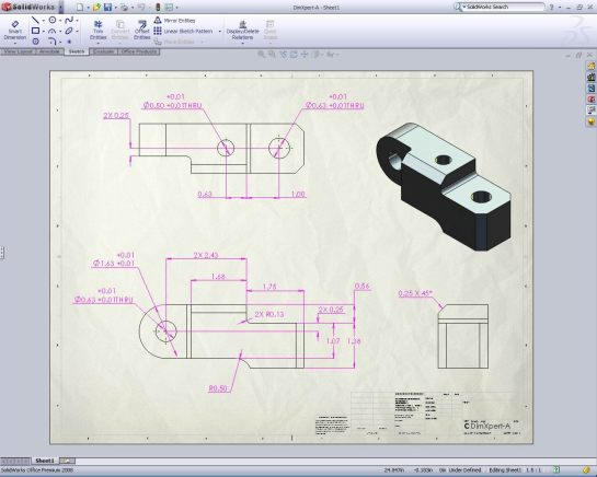 Did You Know Tips And Tricks I Learned At Solidworks