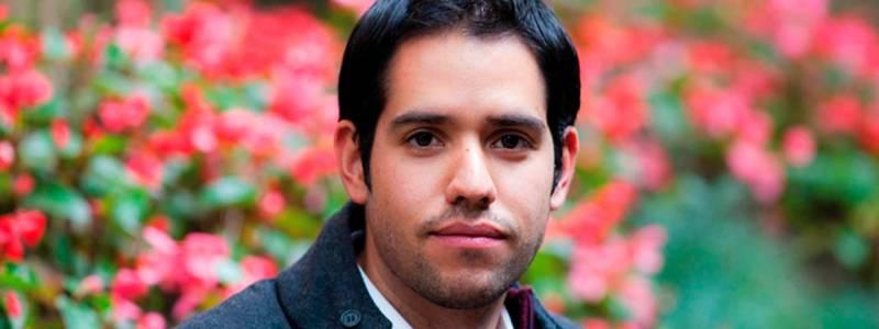 Jorge Enrique Córdoba Sánchez
