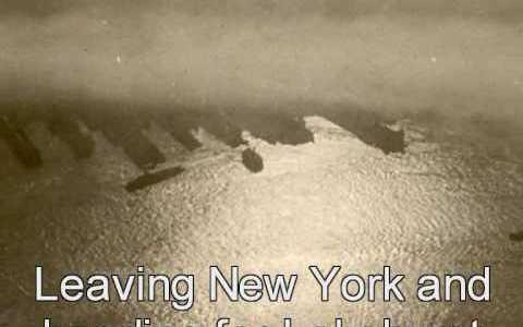 Comparte Síguenos Espectacular imagen en la que el dirigible alemán visita a Washington en octubre […]