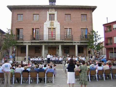 Saldaña y su castillo (Palencia) Parte I