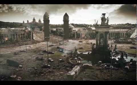 Comparte Síguenos Esta es una recreación apocalíptica de la ciudad de Barcelona tras una hecatombe. […]
