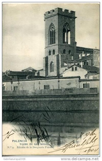 1904 San Miguel