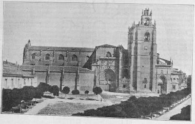 Catedral 1905 - 1906