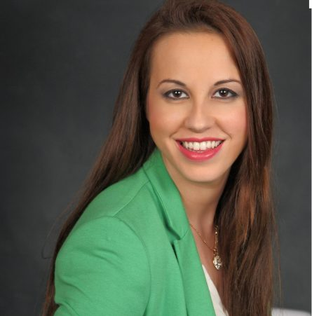 Julia Gomez Palasi