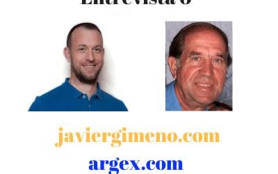 Retratos Duplicados – Entrevista a Eugenio Gimeno