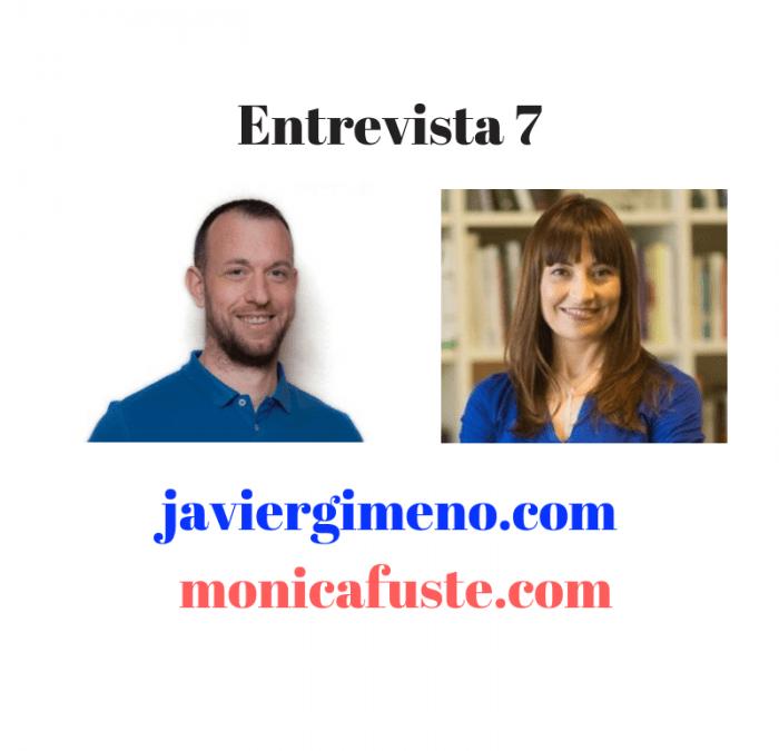 ¿Cómo conseguir un estado de SuperAcción? – Entrevista a Mònica Fusté