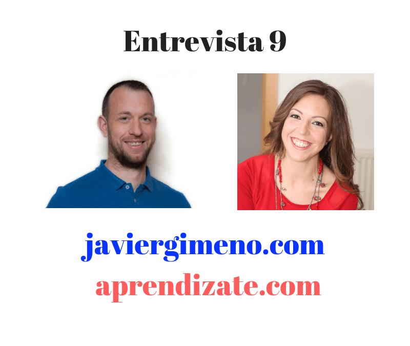 Cómo aprender a ser más constantes – Entrevista a Patricia Ibañez