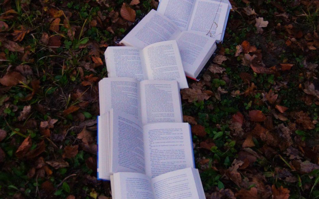 7 libros que te ayudarán a emprender con propósito