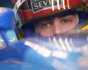Fernando Alonso y su actuación en Nürburgring
