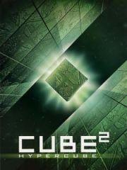 Cube 2 Hypercube