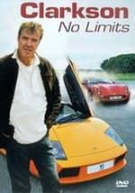 Jeremy Clarkson: No limits y Top 100 cars