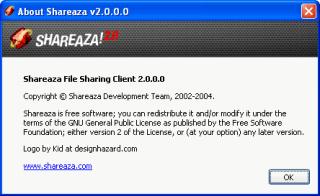 ¡Nuevo Shareaza 2.0.0!