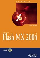 La biblia de Flash MX 2004