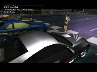 Need for Speed Underground 2 (NFSU2)