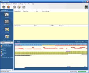 PerfectDisk 7.0