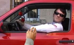 Estas Navidades regálate calma al volante