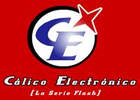 Segunda temporada de Cálico Electrónico