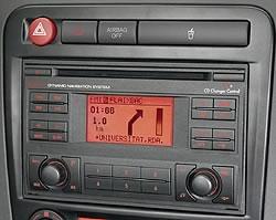 Ibiza Cupra + GPS