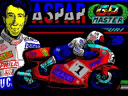 ¿Cómo se hizo Aspar G.P. Master?
