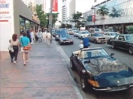 Fragmentos de Corrupción en Miami
