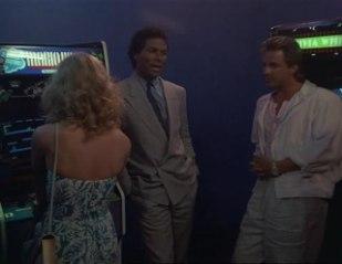Arcades en Miami Vice