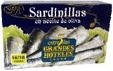 Sardinillas Grandes Hoteles