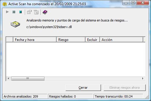 Consigue Symantec Endpoint Protection 11 gratis
