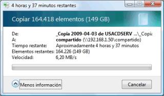 Optimizaciones en Windows 7