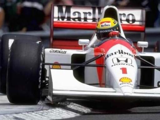 ¿Por qué me gusta la F1?