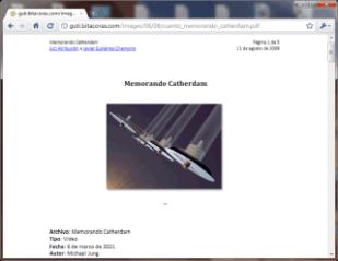 Visor de PDF en Chrome / Chromium