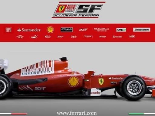 Salarios de los pilotos de F1 2010