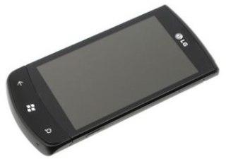 LG Optimus E900 Optimus 7