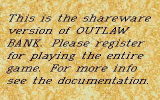Outlaw (I)