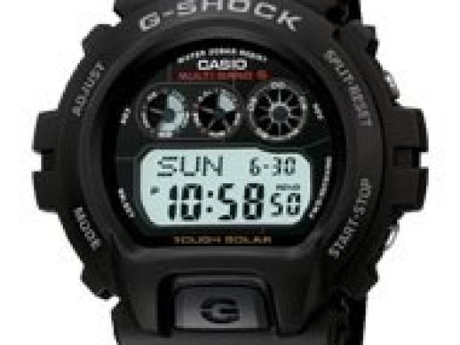 Casio GW-6900