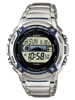Casio W-S210HD