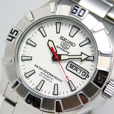 Seiko SNZF55