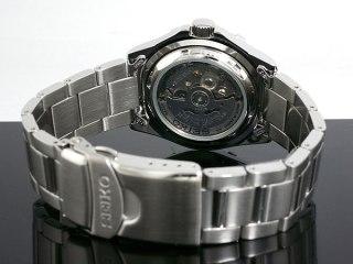 El tamaño de los relojes