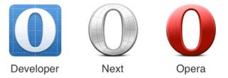 Opera 15. ¿Se acabó la innovación?