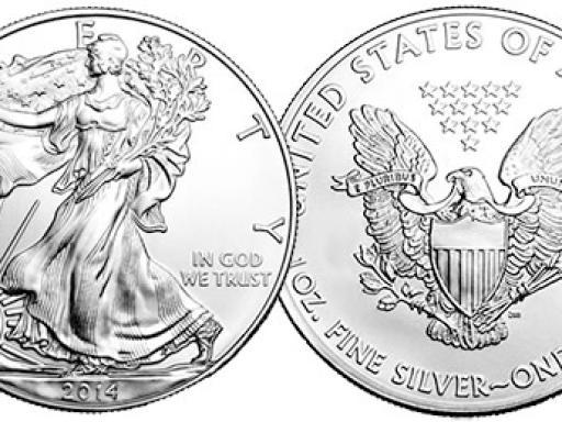 Dólar de plata