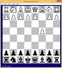 Chenard Chess