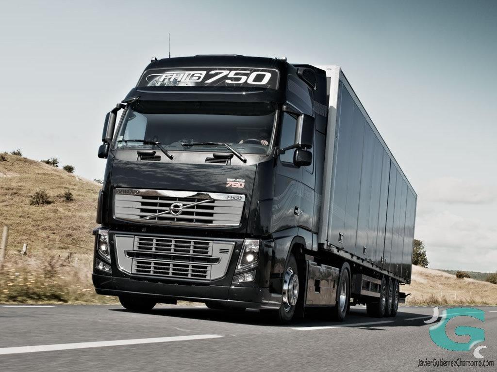 ¿Cuál es el camión más potente del mundo?