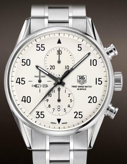 El reloj ideal