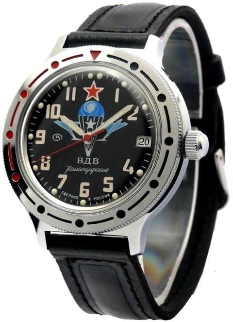 Vostok Komandirskie Classic 921288