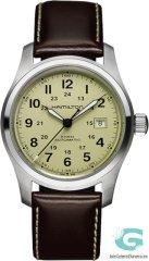 El carácter de mis relojes mecánicos