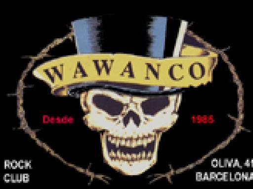 Wawanco