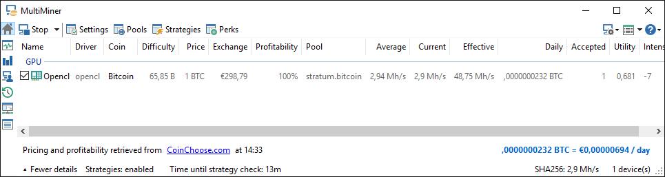 ¿Quién gana dinero con los Bitcoin?